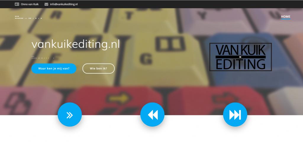 Vankuikediting.nl
